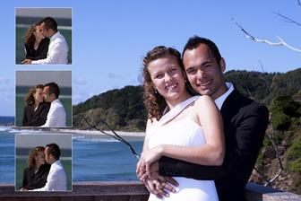 2010-08-07 Paxa Wedding 436 montage