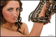 2011-07-30 Snakes shoot 348