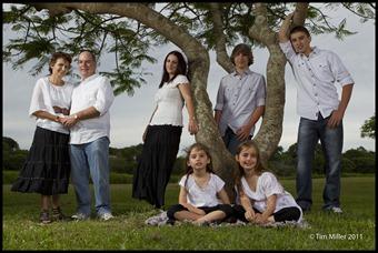 2011-12-04 Louden Family 045