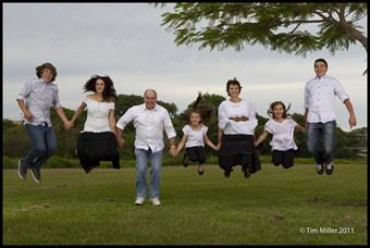 2011-12-04 Louden Family 055