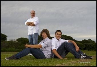 2011-12-04 Louden Family 060