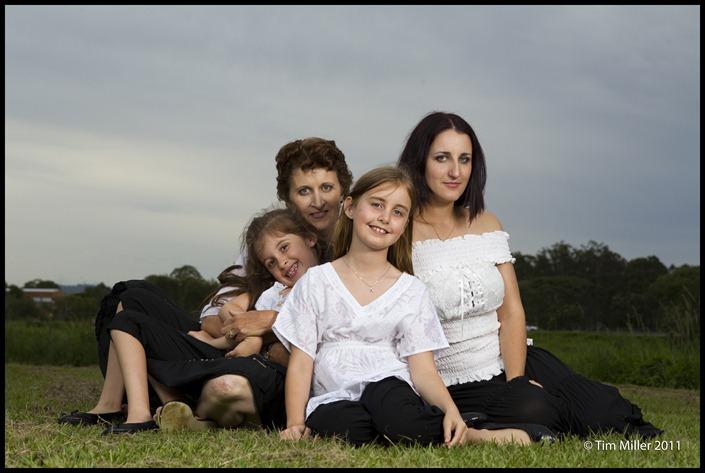 2011-12-04 Louden Family 089