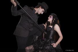2012-10-27 Voodoo Lulu 081