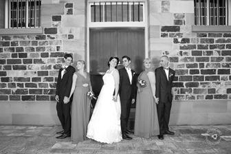 2013-05-25 Melissa and Brandon Wedding 407 bw