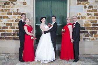 2013-05-25 Melissa and Brandon Wedding 411