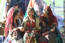 2013-07-06 Abbey Medieval Festival 030