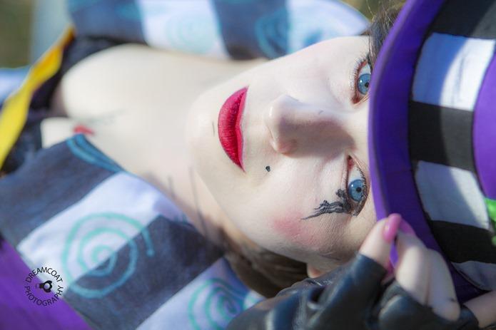 2013-10-10 Cassie Moxxi Cosplay 107