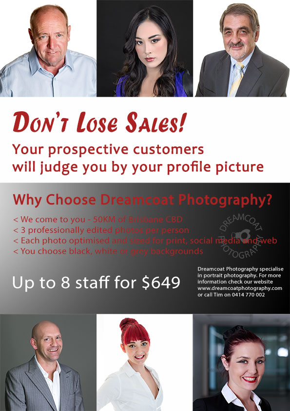 2017 - DCP Headshot advert 02-595