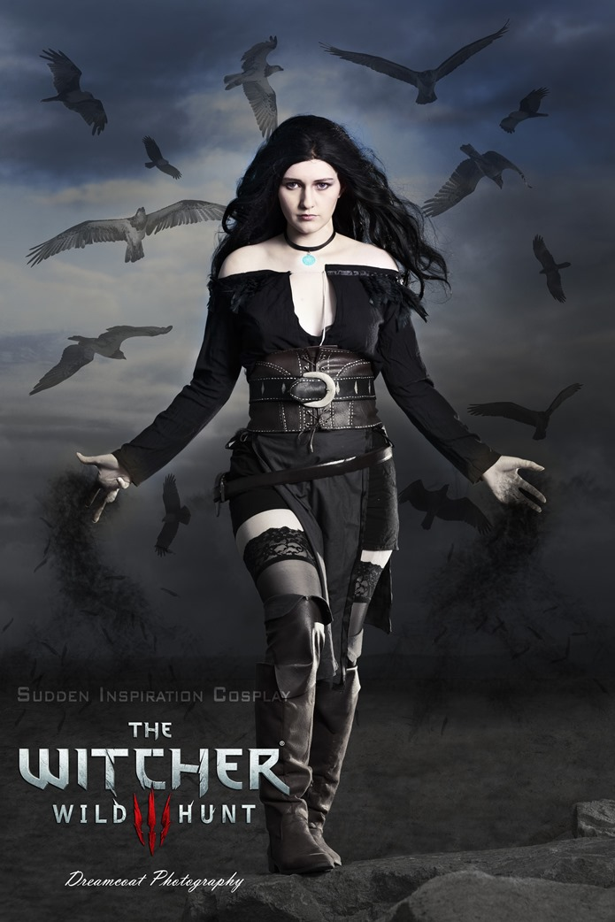 2018-07-06 Alanis Yennefer Cosplay 092