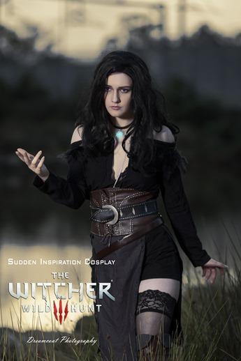 2018-07-06 Alanis Yennefer Cosplay 111
