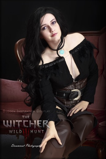2018-07-06 Alanis Yennefer Cosplay 141