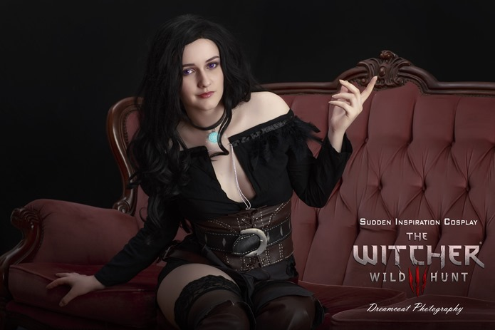 2018-07-06 Alanis Yennefer Cosplay 143