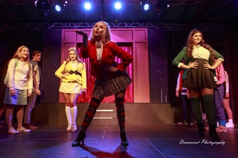 2018-05-17 The Heathers Dress Rehearsal 18051134