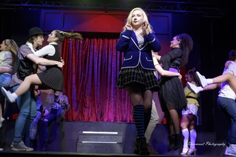 2018-05-17 The Heathers Dress Rehearsal 18051670
