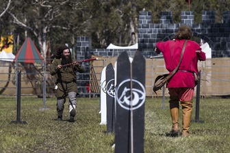 Dreamcoat Photography - JOUSTING - 047