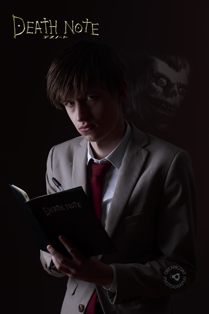 2017-08-22 Death Note Cosplay 128