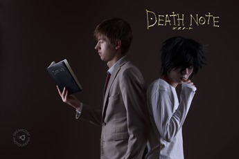 2017-08-22 Death Note Cosplay 134