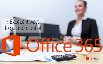 Jethro Management 4 excellent ways to get more out of office