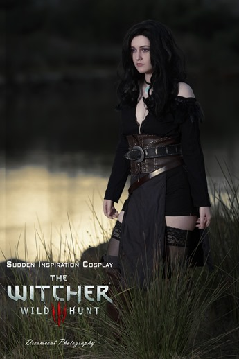 2018-07-06 Alanis Yennefer Cosplay 104
