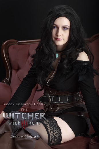 2018-07-06 Alanis Yennefer Cosplay 134